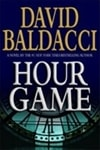 Baldacci, David | Hour Game | Signed First Edition Book