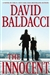 Baldacci, David - Innocent, The (Signed, 1st)