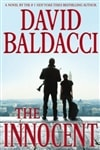 Baldacci, David - Innocent, The (Signed First Edition)