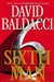 Baldacci, David - Sixth Man, The (First Edition)