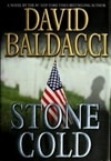 Baldacci, David - Stone Cold (Signed First Edition)