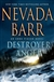 Barr, Nevada - Destroyer Angel (Signed First Edition)