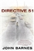 Barnes, John - Directive 51 (Signed First Edition)