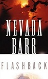 Barr, Nevada - Flashback (Signed First Edition)