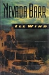 Barr, Nevada - Ill Wind  (First Edition)