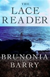 Barry, Brunonia - Lace Reader (Signed First Edition)
