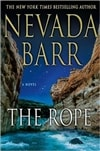 Barr, Nevada - Rope, The (Signed First Edition)