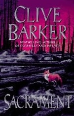 Sacrament by Clive Barker