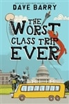 Barry, Dave - Worst Class Trip Ever, The (Signed First Edition)