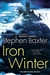 Baxter, Stephen - Iron Winter (Signed First Edition)