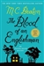 Beaton, M.C. - Blood of an Englishman (Signed First Edition)