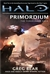Bear, Greg - Halo: Primordium (Signed First Edition)