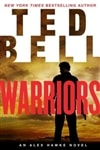 Bell, Ted - Warriors (Signed First Edition)