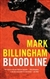 Billingham, Mark - Bloodline (Signed First Edition)