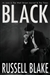 Blake, Russell - Black (Signed Trade Paperback)