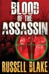 Blake, Russell - Blood of the Assassin (Signed Trade Paperback)