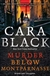 Black, Cara - Murder Below Montparnasse (Signed First Edition)