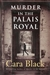 Black, Cara | Murder in the Palais Royal | Signed First Edition Book
