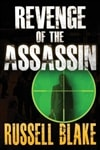 Blake, Russell - Revenge of the Assassin (Signed Trade Paperback)
