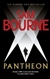 Bourne, Sam - Pantheon (Signed First Edition UK)