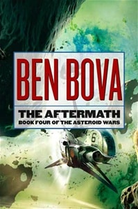 Bova, Ben - Aftermath (Signed First Edition)