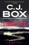 Box, C.J. - Stone Cold (Signed, 1st)