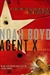 Boyd, Noah (Lindsay, Paul) - Agent X (Signed First Edition)