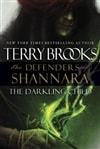 Brooks, Terry - Darkling Child, The (Signed First Edition)