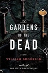 Brodrick, William - Gardens of the Dead (Signed First Edition)