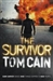Cain, Tom - Survivor, The (aka No Survivors) (Signed UK)