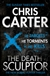 Carter, Chris - Death Sculptor, The (Signed First Edition UK)