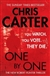 Carter, Chris - One By One (Signed First Edition UK)