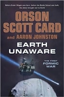 Earth Unaware by Orson Scott Card and Aaron Johnston