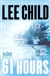 Child, Lee - 61 Hours (Signed First Edition)