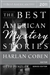 Coben, Harlan (Editor) - Best American Mystery Stories 2011 (Signed First Edition Trade Paperback)