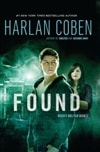 Coben, Harlan - Found (Signed First Edition)