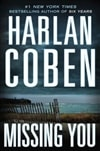 Coben, Harlan - Missing You (Signed, 1st)