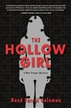 Coleman, Reed Farrel - Hollow Girl, The (Signed First Edition)
