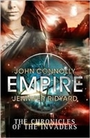 Empire by John Connolly and Jennifer Ridyard