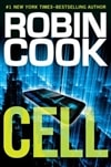Cook, Robin - Cell (Signed First Edition)