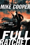 Cooper, Mike - Full Ratchet (Signed First Edition)