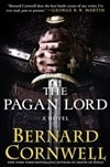 Cornwell, Bernard - Pagan Lord, The (Signed First Edition)