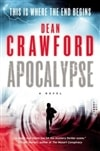 Crawford, Dean - Apocalypse (Signed First Edition)