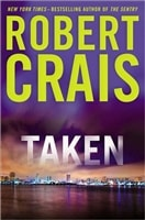 Crais, Robert - Taken (Signed First Edition)