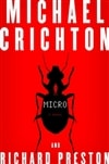 Crichton, Michael & Preston, Richard - Micro (Signed First Edition)