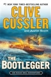 Cussler, Clive & Scott, Justin - Bootlegger, The (Double-Signed First Edition)