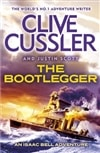 Cussler, Clive & Scott, Justin - Bootlegger, The (Double-Signed First Edition UK)