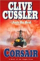 Corsair by Clive Cussler & Jack DuBrul