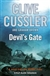 Cussler, Clive & Brown, Graham -  Devil's Gate (Double-Signed First Edition UK)