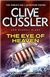 Cussler, Clive / Blake, Russell - Eye of Heaven, The (Signed First Edition UK)